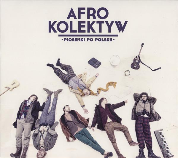 Afro Kolektyw – Piosenki po polsku