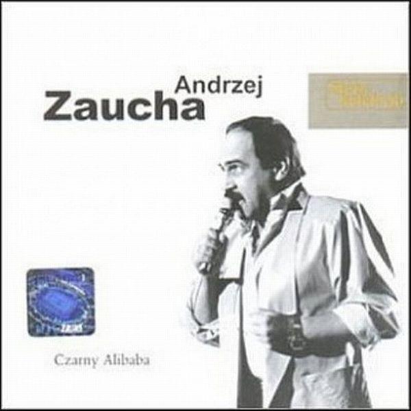 Andrzej Zaucha – Czarny Alibaba