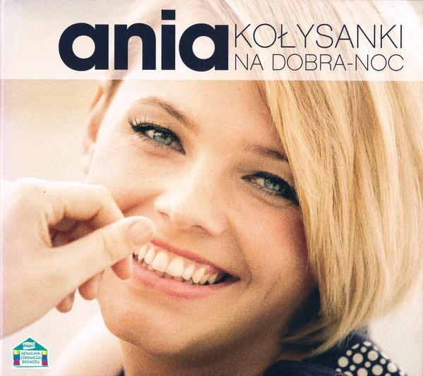 Ania – Kołysanki na dobranoc