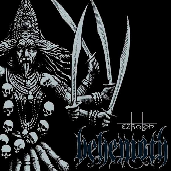 Behemoth – Ezkaton