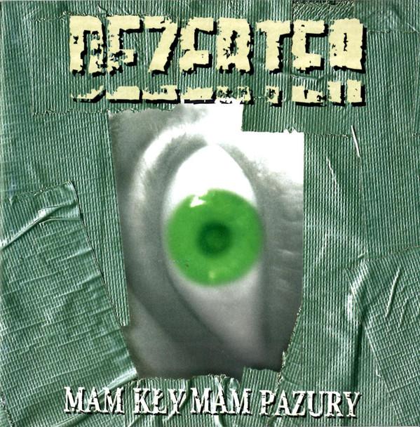 Dezerter – Mam Kły Mam Pazury