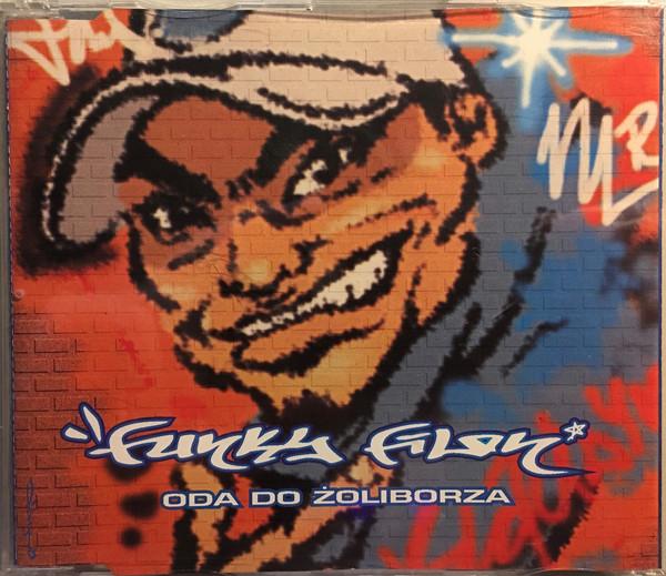 Funky Filon – Oda Do Żoliborza