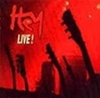 Hey – Live!