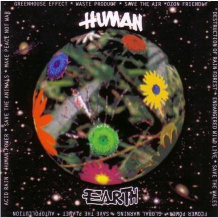 Human – Earth