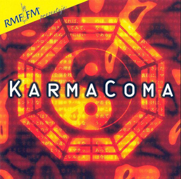 KarmaComa – KarmaComa
