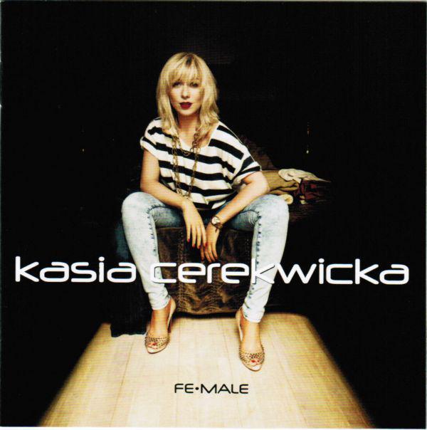 Kasia Cerekwicka – Fe-Male