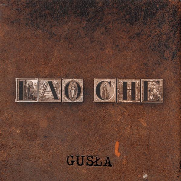 Lao Che – Gusła