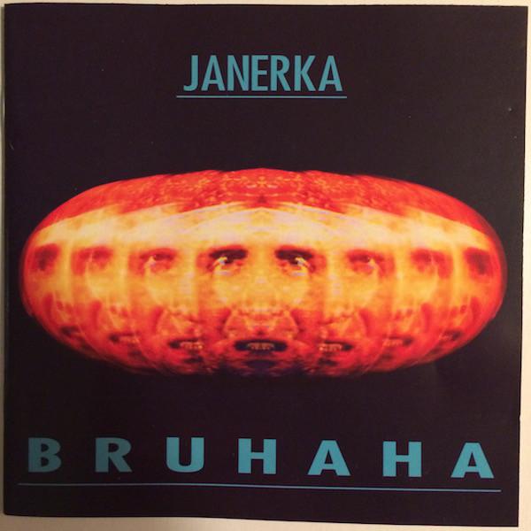 Lech Janerka – Bruhaha