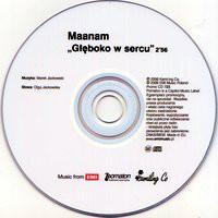 Maanam – Głęboko W Sercu