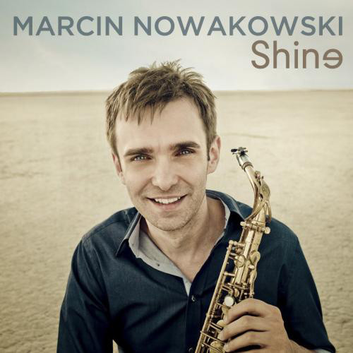 Marcin Nowakowski – Shine