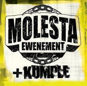 Molesta Ewenement – Molesta + Kumple
