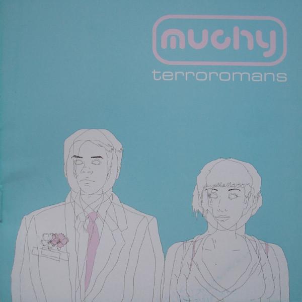 Muchy – Terroromans