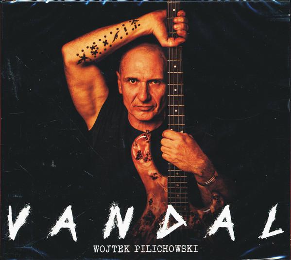 Pilichowski – Vandal