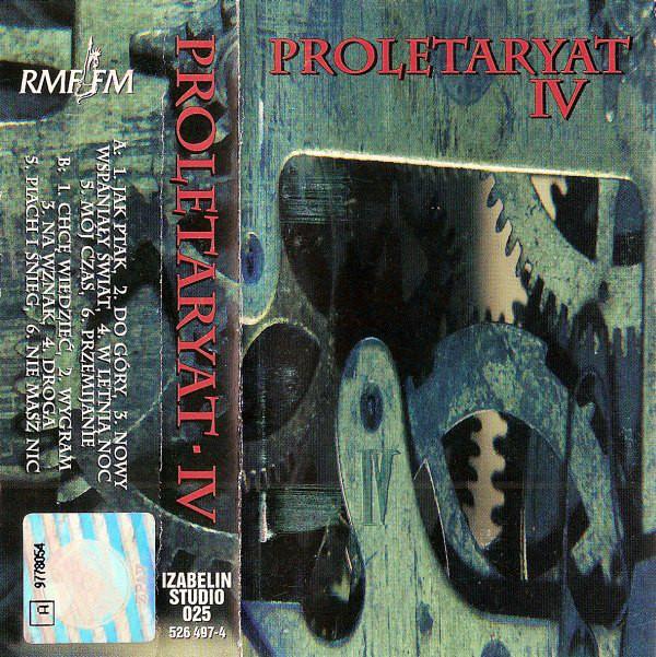 Proletaryat – IV