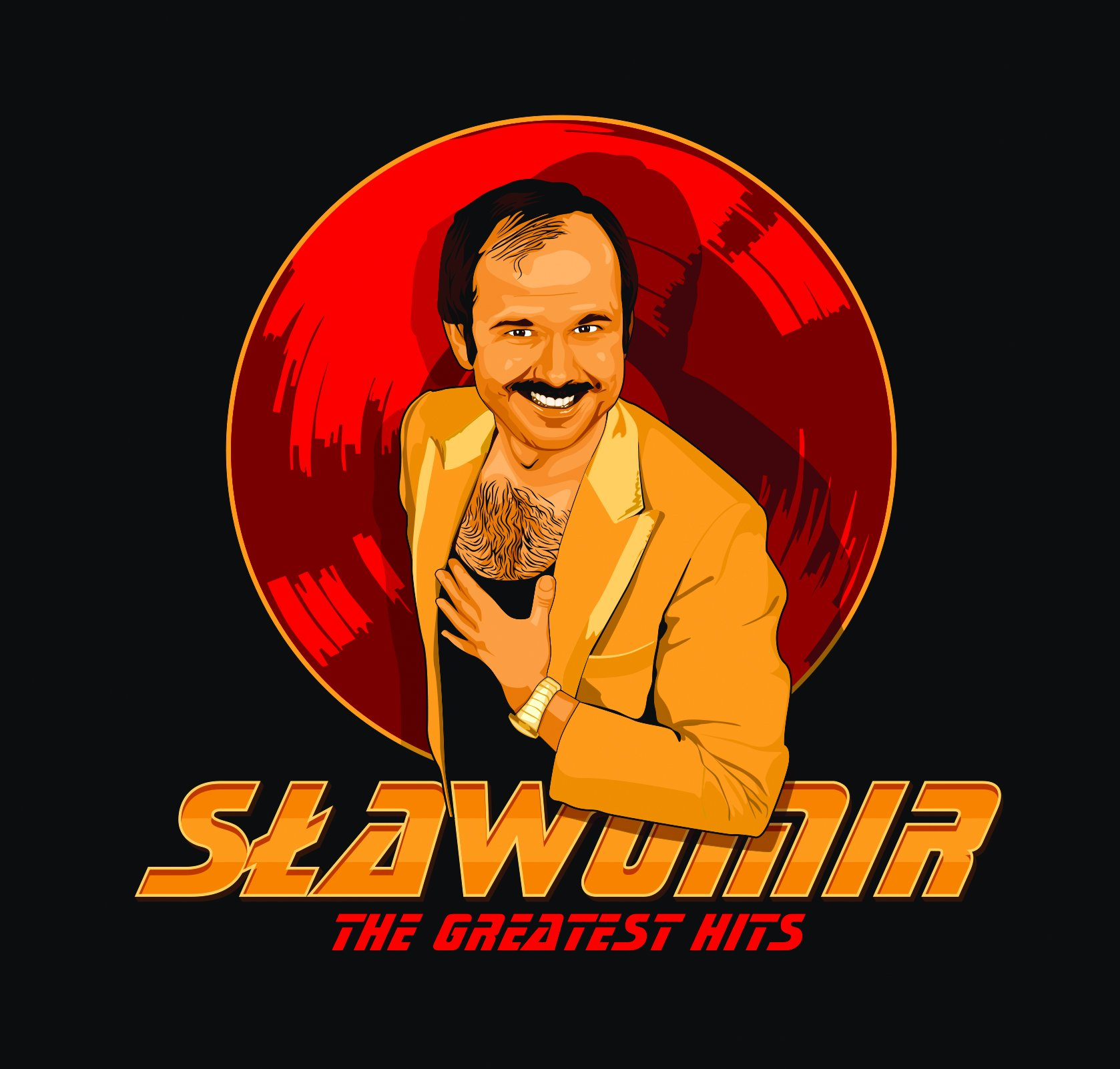 Sławomir – The Greatest Hits