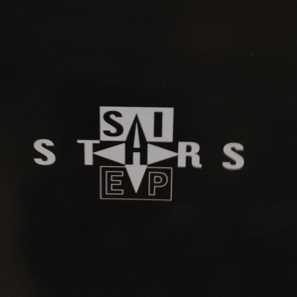 Sistars – EP