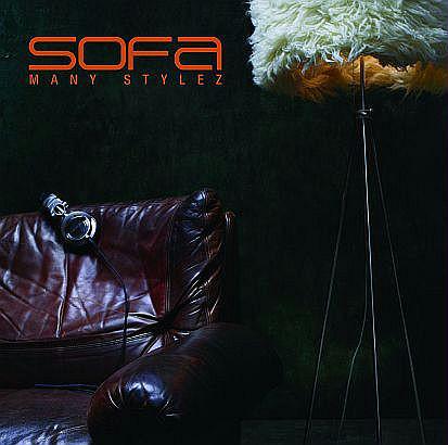 Sofa – Many Stylez
