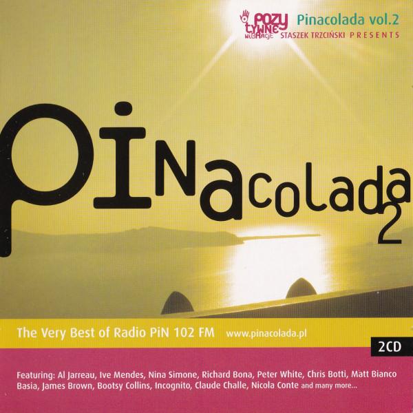 Various – Pinacolada 2