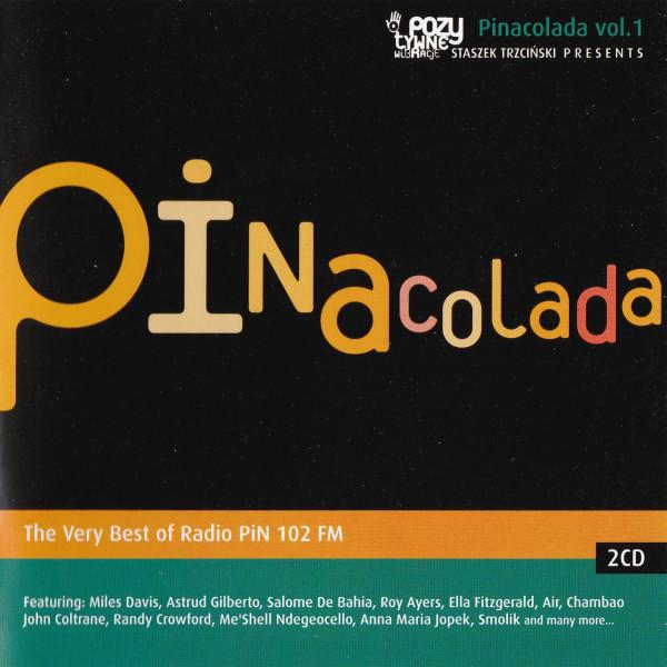 Various – Pinacolada