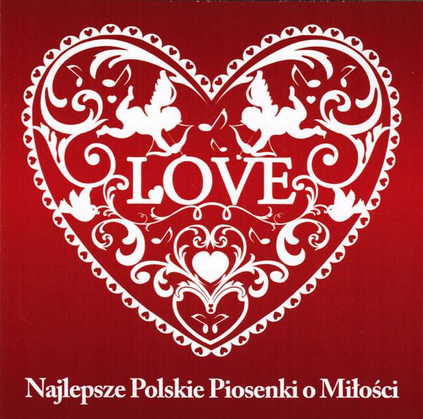Various – Najlepsze piosenki o miłości