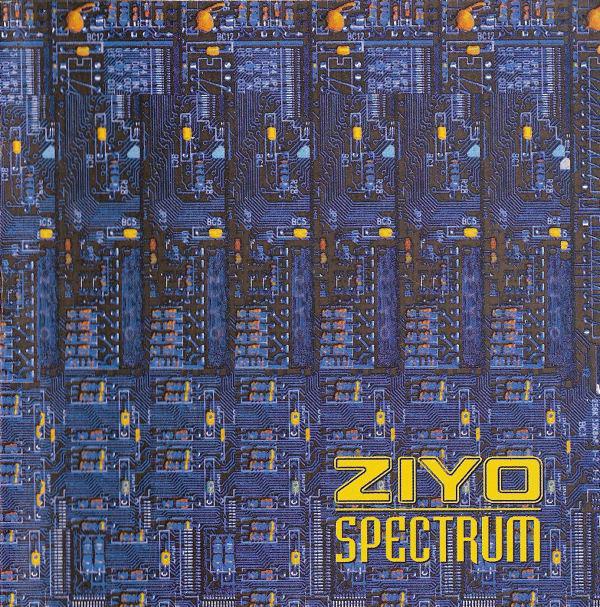 ZIYO – Spectrum